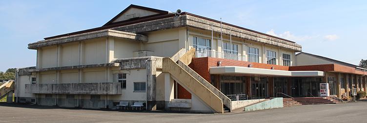 高城農村環境改善センター